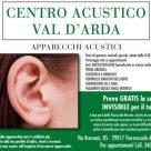 CENTRO ACUSTICO VAL D'ARDA