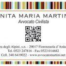 ANITA MARIA MARTINI