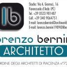 LORENZO BERNINI ARCHITETTO