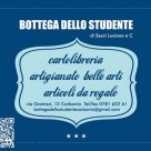 BOTTEGA DELLO STUDENTE