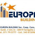 EUROPA BUILDING