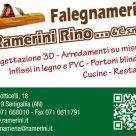 FALEGNAMERIA RAMERINI