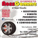 ROSSGOMME