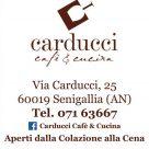 CAFE' CARDUCCI