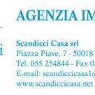 SCANDICCI CASA