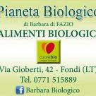 PIANETA BIOLOGICO