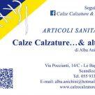 CALZE CALZATURE...E ALTRO