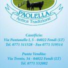 CASEIFICIO PAOLELLA