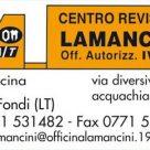 CENTRO REVISIONI LAMANCINI