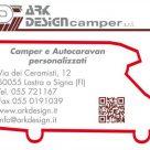ARK DESIGN CAMPER