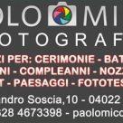 PAOLO MICCI FOTOGRAFO