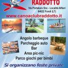 CANOA CLUB RADDOTTO