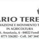 MARIO TERELLE