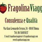 FRAGOLINA VIAGGI