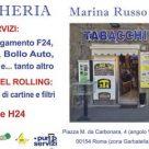 TABACCHERIA MARINA RUSSO