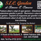 S.E.C. GARDEN