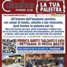 COLUMBUS FITNESS CLUB