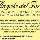 L'ANGOLO DEL FORNAIO 2