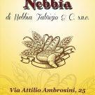 PANIFICIO NEBBIA