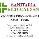 SANITARIA MEDICAL SAN
