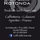 CAFFÈ DELLA ROTONDA