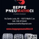 BEPPE PNEUMATHICI