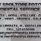 PHOTO DIGITAL SERVICE STUDIO