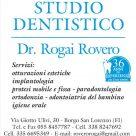 DR. ROGAI ROVERO