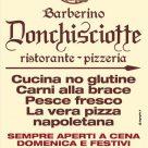 BARBERINO DONCHISCIOTTE
