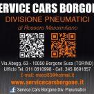 SERVICE CARS BORGONE