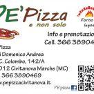 PE' PIZZA