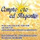 COMPRO ORO ED ARGENTO
