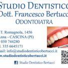 DOTT. FRANCESCO BERTUCCI