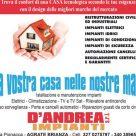 D'ANDREA IMPIANTI