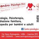 CENTRO PSICOLOGIA CLINICA