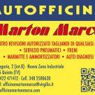 AUTOFFICINA MARTON MARCO