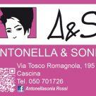 A&S ANTONELLA & SONIA