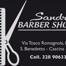 SANDRO BARBER SHOP