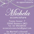 MICHELA ACCONCIATURE