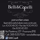 BELLI&CAPELLI
