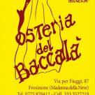 OSTERIADEL BACCALÀ