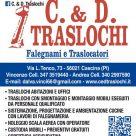 C. & D. TRASLOCHI