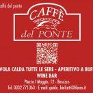CAFFÈ DEL PONTE