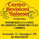 CENTRO REVISIONI SALSESE