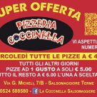 PIZZERIA COCCINELLA