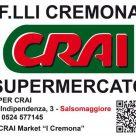 F.LLI CREMONA CRAI SUPERMERCATO