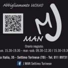 JM MAN