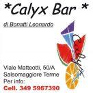 CALYX BAR