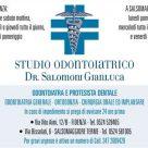 STUDIO ODONTOIATRICO DR. SALOMONI GIANLUCA