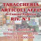 TABACCHERIA E ARTICOLI AFFINI